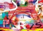Paris seveille
