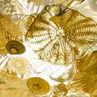 Underwater Perspective in Gold I