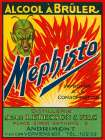 Mephisto - Alcool A Bruler