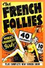 Vintage Vices: French Follies