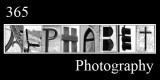365 Alphabet Photography