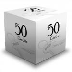 50 Printing Credits
