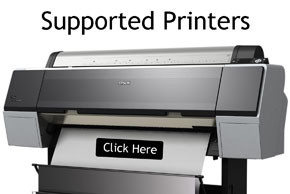 Supported Printers