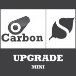Carbon MINI - Upgrade For Printers Up To 25 Inch