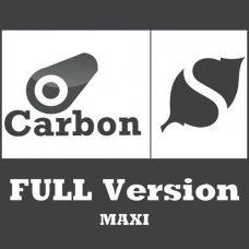 Carbon MAXI - Full Version For Printers Over 50 Inch