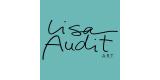 Lisa Audit Art